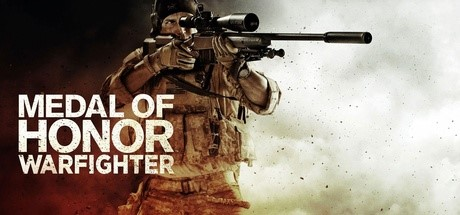 Купить Medal of Honor: Warfighter