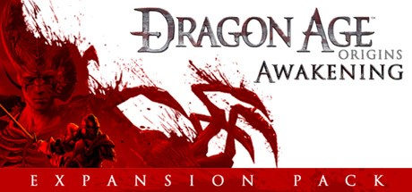 Купить Dragon Age: Origins Awakening