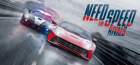 Купить Need for Speed Rivals
