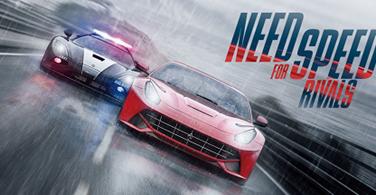 Купить аккаунт Need for Speed Rivals на SteamNinja.ru
