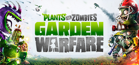 Купить Plants vs. Zombies: Garden Warfare