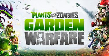 Купить аккаунт Plants vs. Zombies: Garden Warfare на SteamNinja.ru