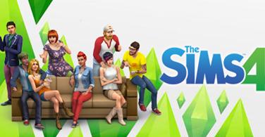 Купить аккаунт The Sims 4 на SteamNinja.ru