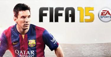 Купить аккаунт FIFA 15 на SteamNinja.ru