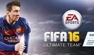 Купить аккаунт FIFA 16 на Origin-Sell.com