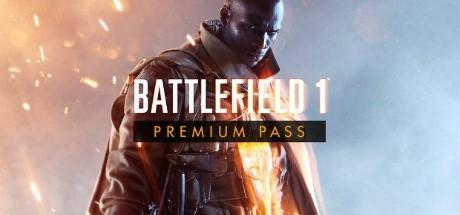 Купить Battlefield 1 Premium