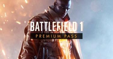 Купить аккаунт Battlefield 1 Premium на SteamNinja.ru