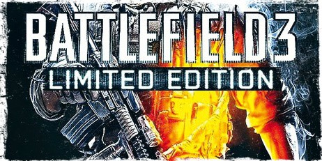 Купить Battlefield 3 Limited, ORIGIN Аккаунт