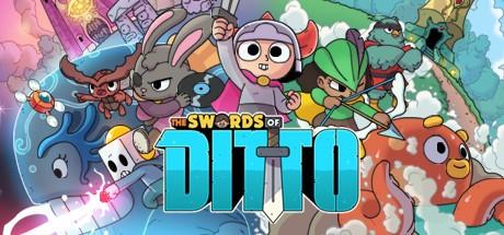 Купить The Swords of Ditto (Steam RU)