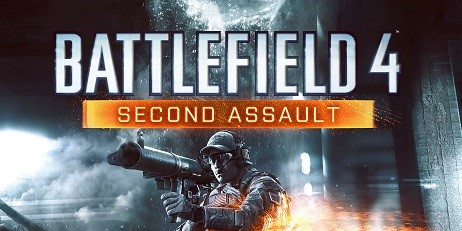 Купить Battlefield 4 Second Assault, ORIGIN Аккаунт