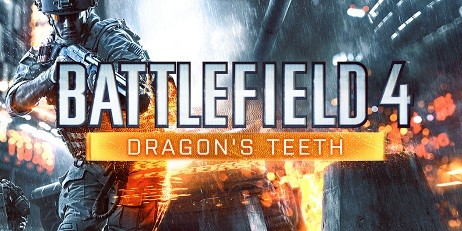 Купить Battlefield 4 Dragon's Teeth, ORIGIN Аккаунт
