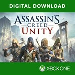 Assassin´s Creed Unity Xbox One - Цифровой ключ