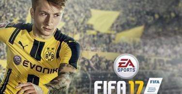 Купить аккаунт FIFA 17 | Origin | Гарантия | Подарки на SteamNinja.ru