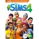 The Sims 4 Digital Deluxe | Origin | Гарантия | Подарки