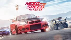 Купить аккаунт Need For Speed Payback | Origin | Гарантия | Подарки на SteamNinja.ru