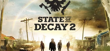 State of Decay 2: Ultimate-издание + Sea of thieves