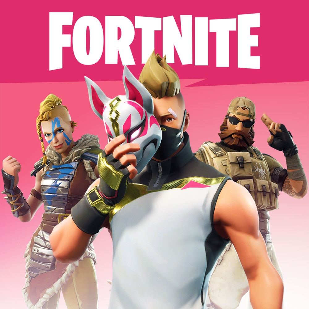 Купить FORTNITE STANDARD EDITION ACCOUNT | EPICGAMES