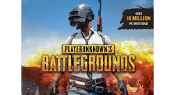 01. PlayerUnknown´s Battlegrounds XBOX ONE