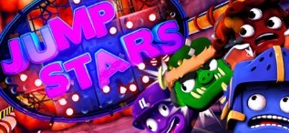 Jump Stars / Steam Key / Region Free