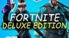 Купить аккаунт Fortnite Deluxe Edition | Region Free | Epicgames на SteamNinja.ru