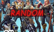 Купить аккаунт Fortnite Random Account | Ghoul trooper, Galaxy и др. | на SteamNinja.ru