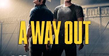 Купить аккаунт A Way Out | Region Free | Гарантия на SteamNinja.ru