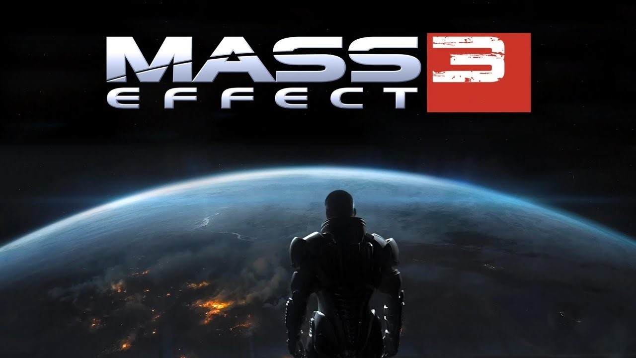 Mass Effect 3 N7 Digital Deluxe Edition аккаунт Origin
