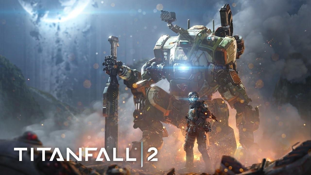 Titanfall 2 Deluxe Edition аккаунт Origin + Скидка