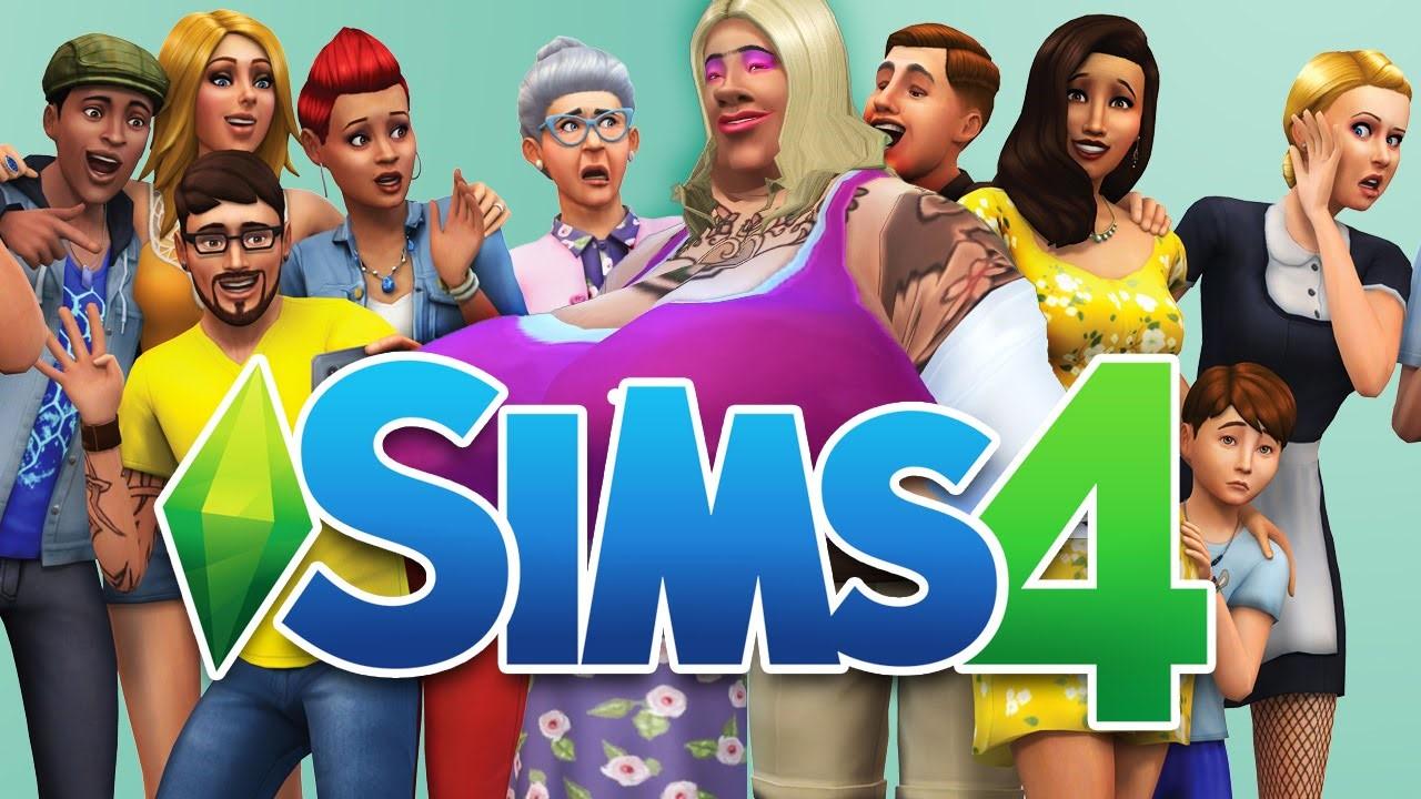 The Sims 4 Digital Deluxe аккаунт Origin + Скидка