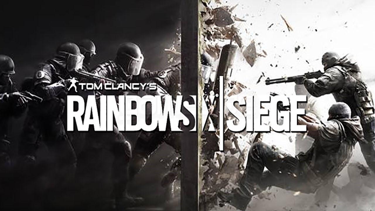 Tom Clancy´s Rainbow Six Siege RUS - UPLAY + PLAYKEY