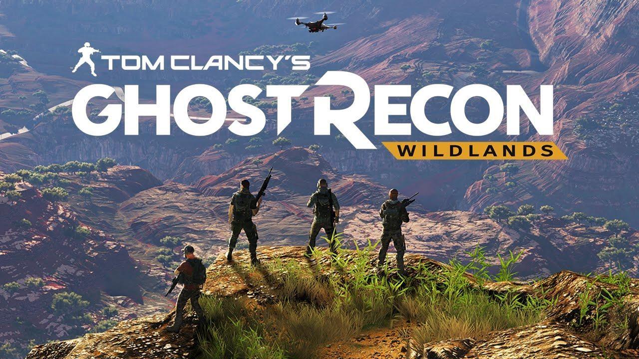 Ghost Recon Wildlands GOLD - Season Pass аккаунт Uplay
