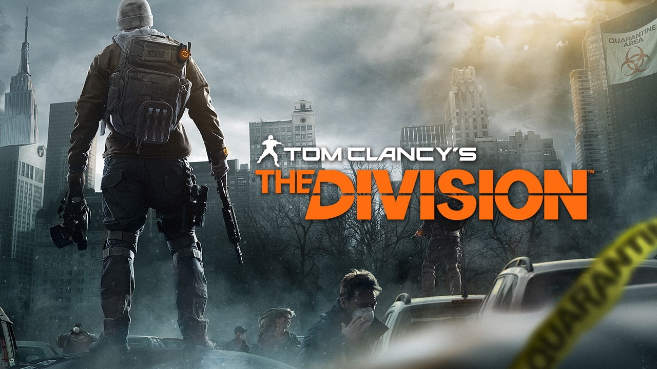 Tom Clancy´s The Division RUS - Uplay - Region Free