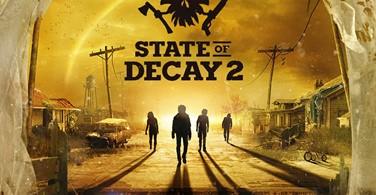 Купить аккаунт State of Decay 2: Juggernaut (Сетевая игра доступна) на SteamNinja.ru