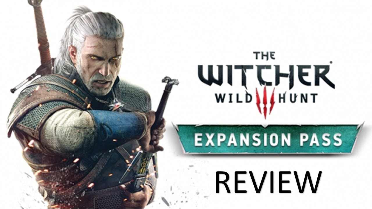 The Witcher 3 Wild Hunt Game + Expansion Pass - Origin