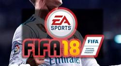 FIFA 18 |CASHBACK|REGION FREE | ГАРАНТИЯ🔵