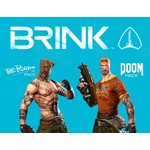 BRINK Doom Psycho Combo Pack (Steam) -- Region free