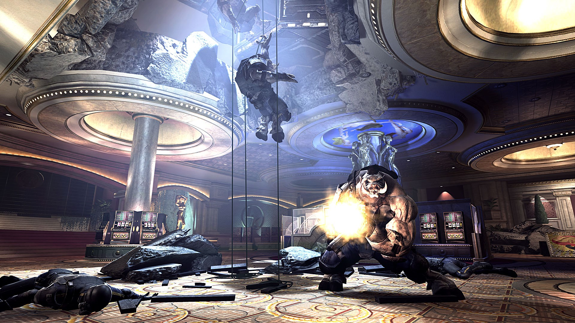 Duke Nukem Forever (Steam Account)