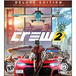 THE CREW 2 DELUXE EDITION (Uplay) Motorsports Deluxe