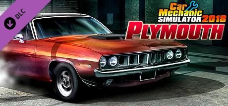 Купить Car Mechanic Simulator 2018 - Plymouth DLC Steam RU