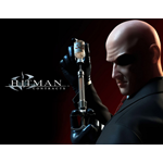 Hitman Contracts (steam key) -- RU