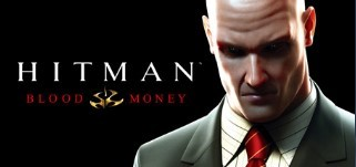 Hitman Blood Money / Steam Key / RU+CIS