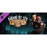 BioShock Infinite: Burial at Sea - Episode Two (STEAM)