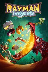 Купить Rayman Legends RU/ENG [ПОЖИЗНЕННАЯ ГАРАНТИЯ+СКИДКИ]