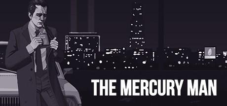Купить The Mercury Man Steam RU