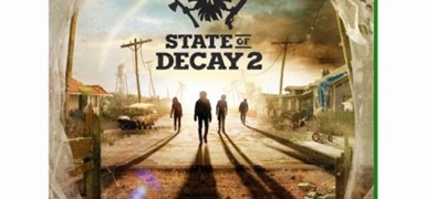 State of Decay 2 / XBOX ONE / ЦИФРОВОЙ КОД