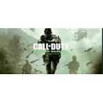 Call of Duty: Modern Warfare Remastered / Россия