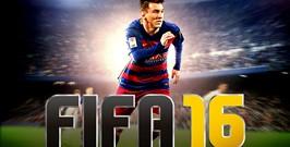 FIFA 16 (Гарантия + Бонус)
