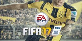 FIFA 17 Super Deluxe Edition (Гарантия + Бонус)
