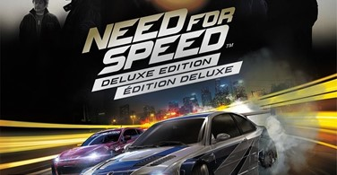 Купить аккаунт Need for Speed Deluxe Edition (Гарантия +Бонус ✅) на SteamNinja.ru
