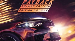Need for Speed Payback Deluxe (Гарантия +Бонус ✅)